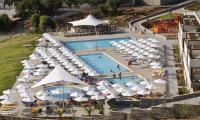 Hotel Mikri Poli Kreta baseny
