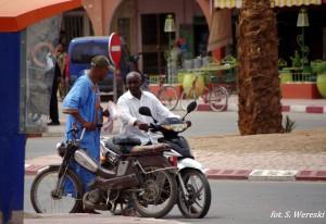 Maroko - magiczne południe