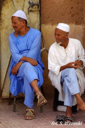 Maroko - magiczne południe fotorelacja