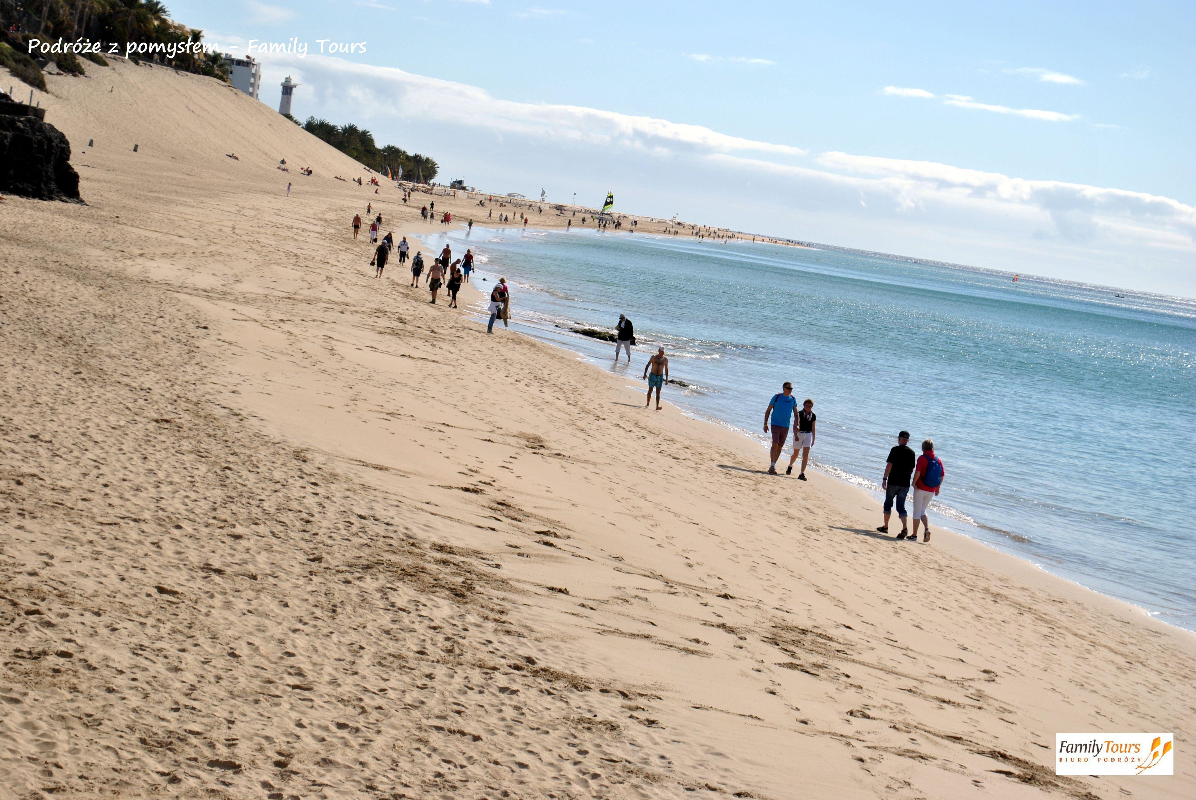 fuerteventura plaża Solana