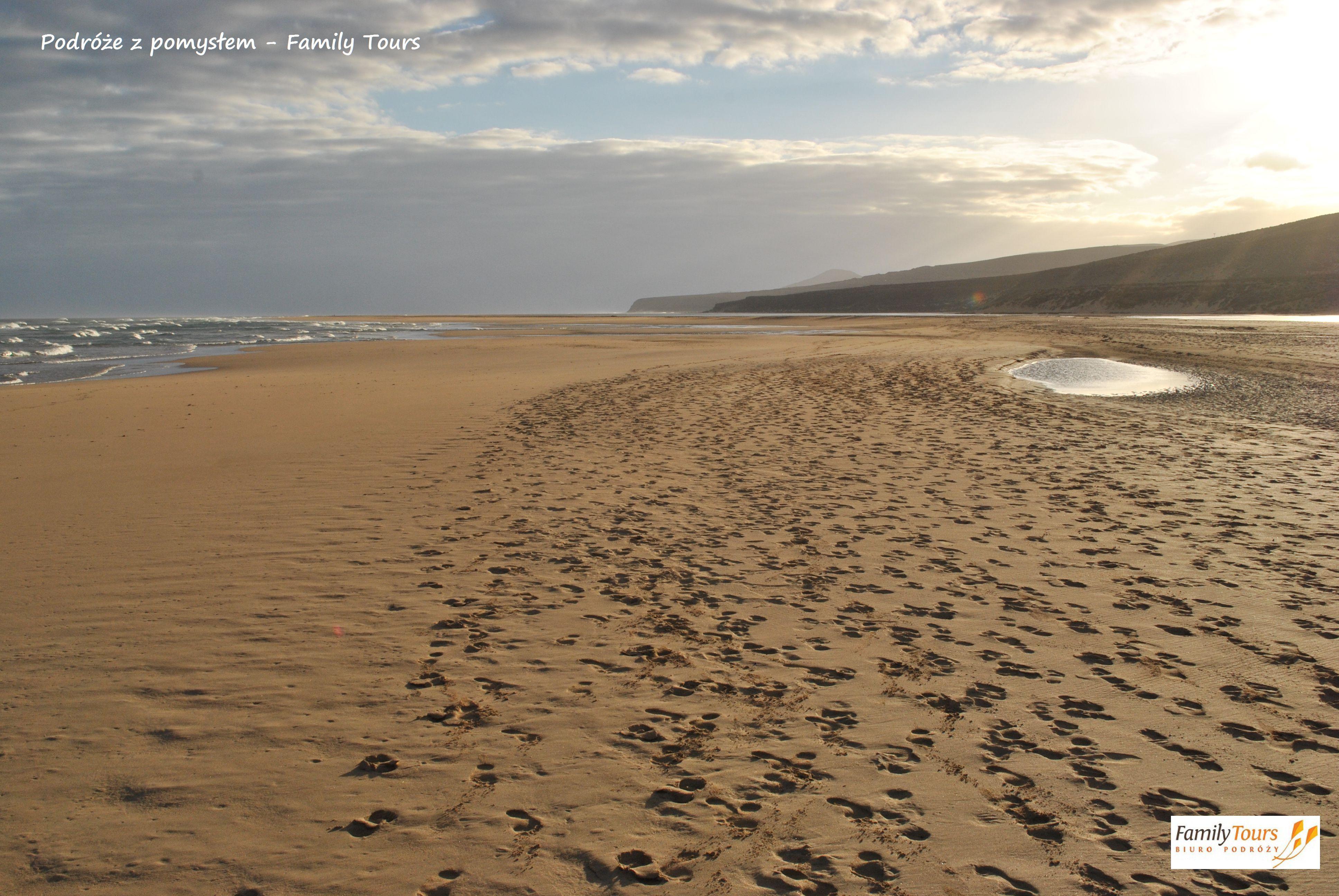 fuerteventura plaże