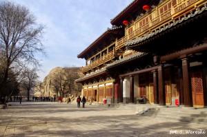chińska legenda fotorelacja
