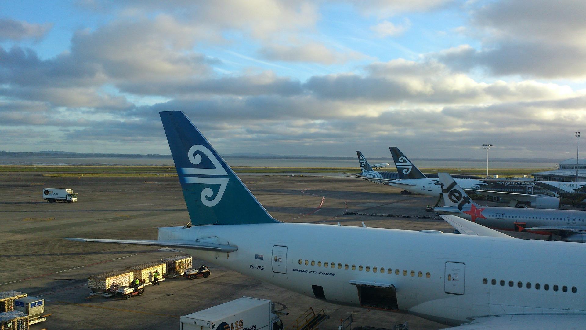 Opóźniony lub odwołany lot – prawa pasażera