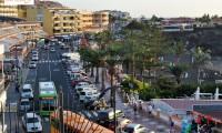 Teneryfa Be live Playa la Arena
