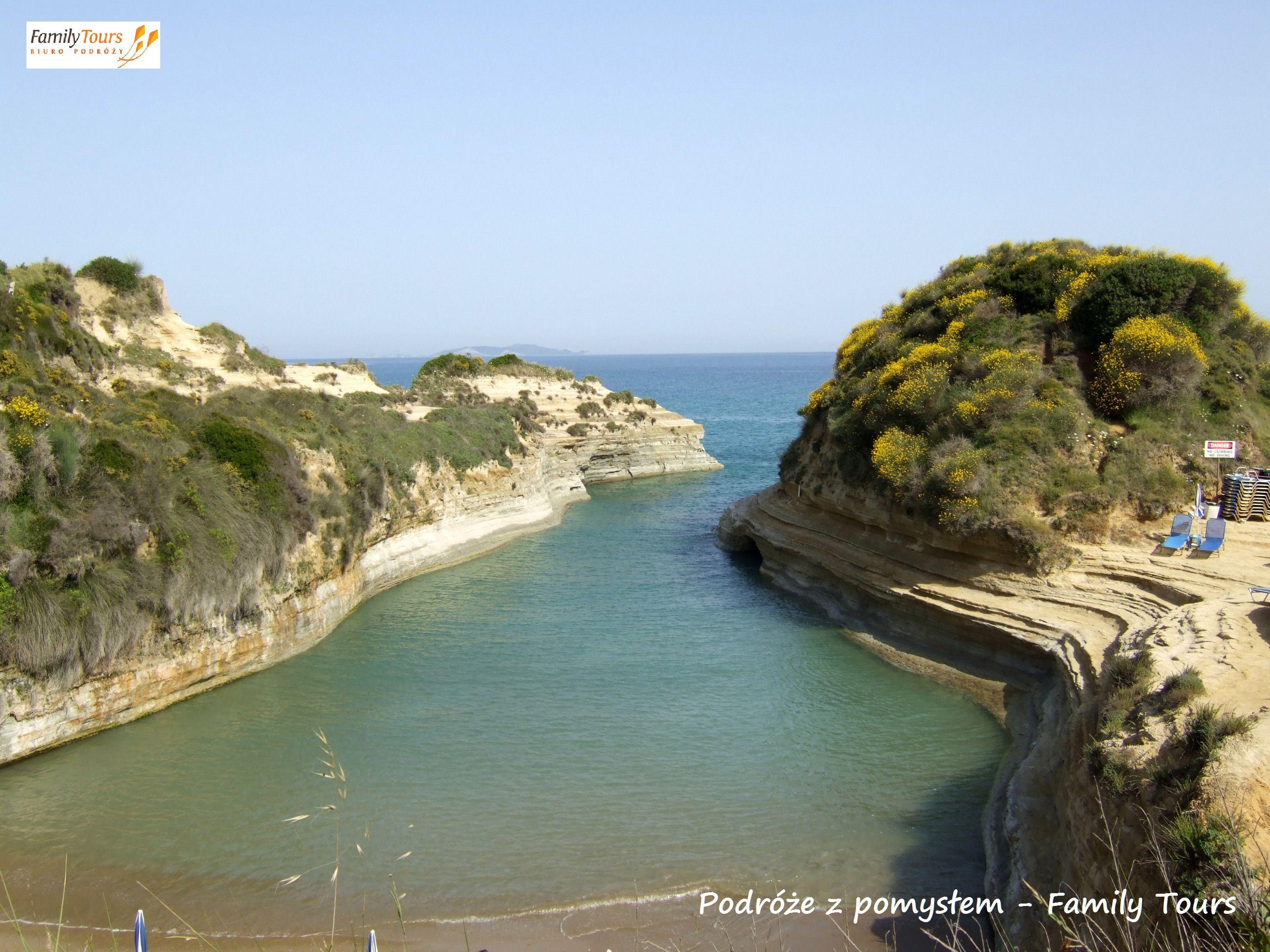 co zwiedzić na Korfu