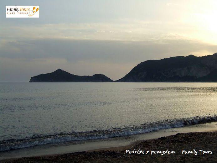co zobaczyć na Korfu Agios Georgios