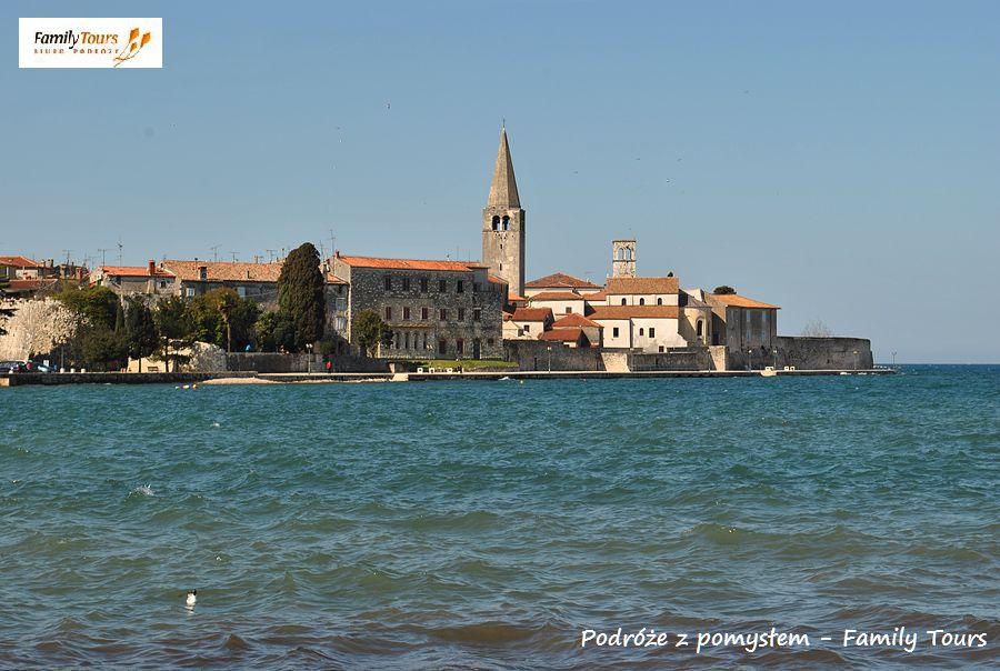Chorwacja – Rovinj i Poreč – relacja z wyjazdu