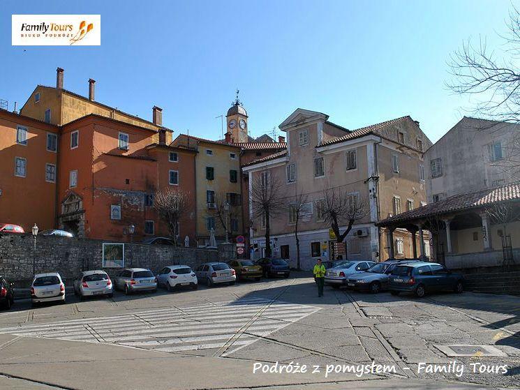 Pomysł na Istrię: Chorwacja w marcu