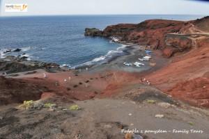 Lanzarote 3 powody dla których warto odwiedzić