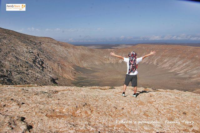 3 powody dla których warto odwiedzić Lanzarote