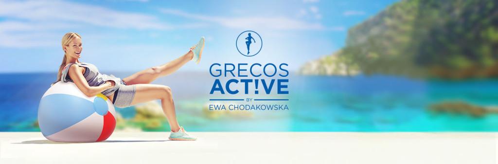 grecos active wakacje 2017