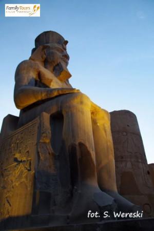 rejs po nilu nil i piramidy