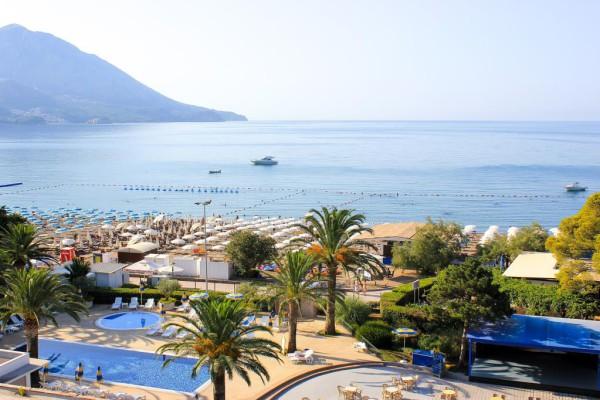 CZARNOGÓRA – Montenegro Beach Resort ****