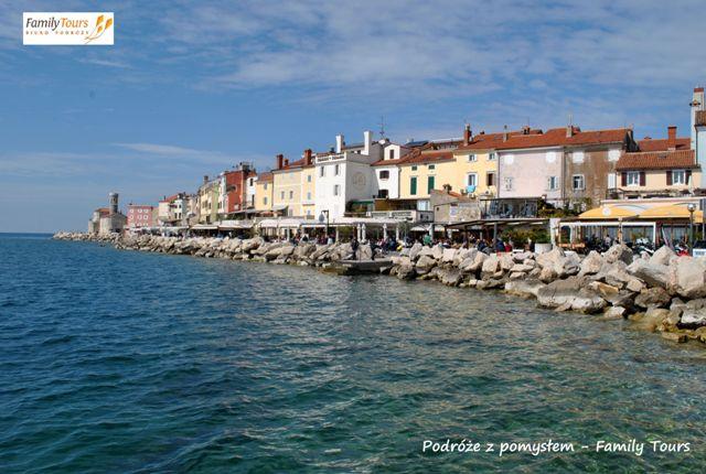 Piran Słowenia