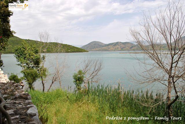 Albania Butrint